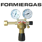 Formiergas