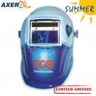 Rhöna LCD Helm MACH II SUMMER LIMITED EDITION
